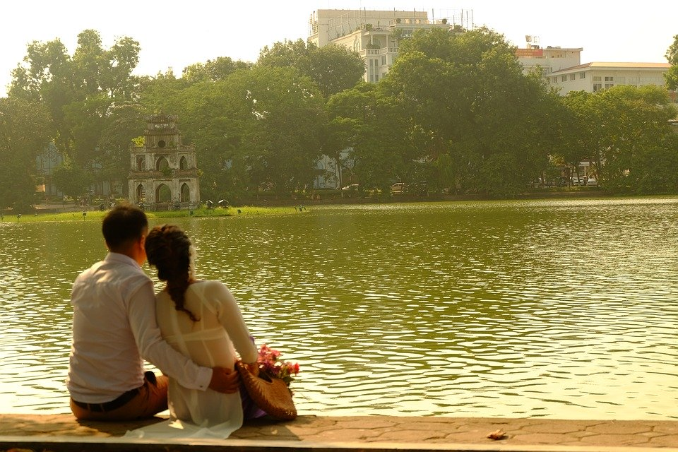 4 lieux romantiques pour une escapade en amoureux au Vietnam