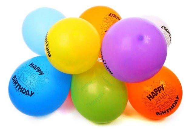 Quelques conseils pour réussir une fête d'anniversaire