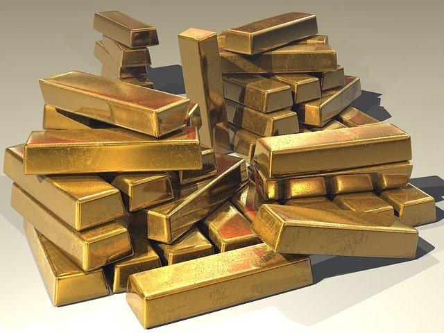Quels sont les différents types d'or?
