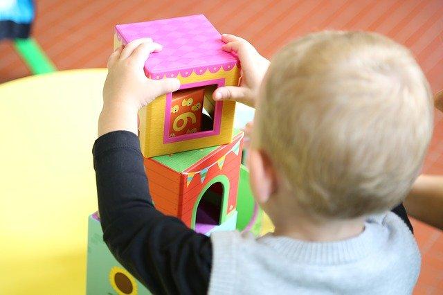 Ce qu'il faut savoir avant de placer votre enfant dans une garderie