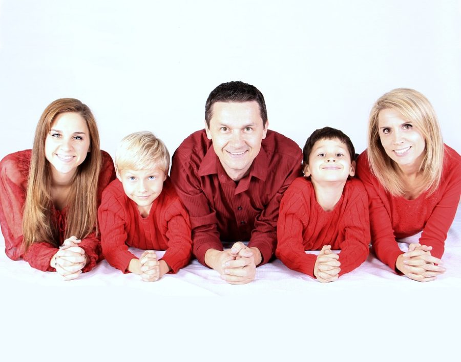Comment vivre en harmonie dans une famille recomposée?