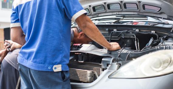 Quand faire un décalaminage du moteur?