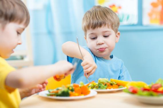 Comment bien gérer les disputes entre les enfants?