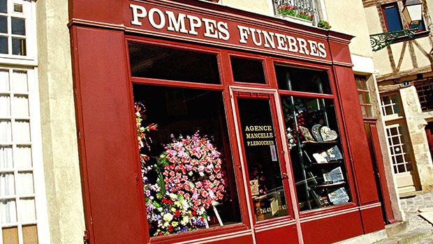 Agences de pompes funèbres : quels sont les critères pour bien choisir?