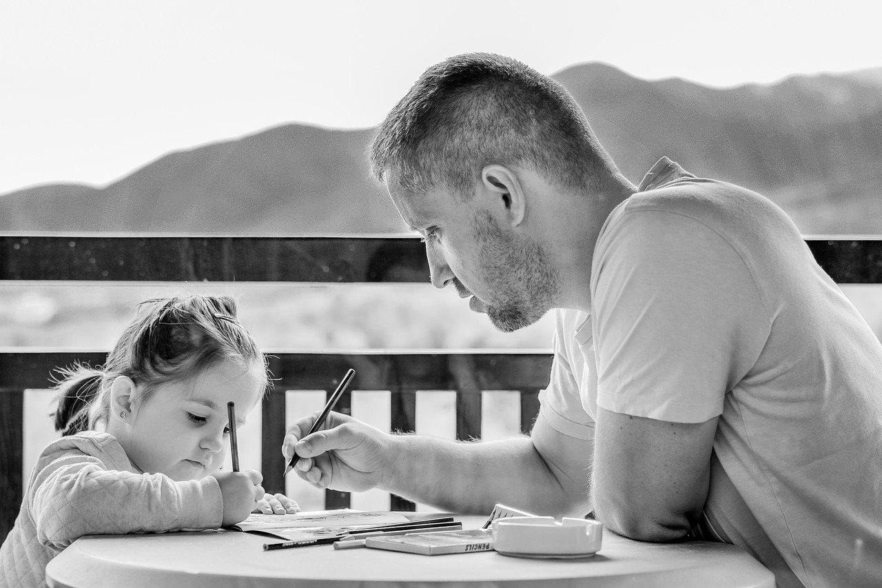 6 astuces pour enseigner l'anglais aux enfants