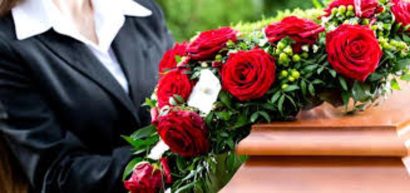 Que faire lors de l'organisation de funérailles d'un proche?